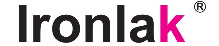 Ironlak brand