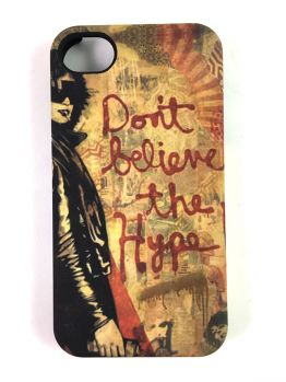 Obey iPhone 4S Case - Dont believe the hype (Deadstock)