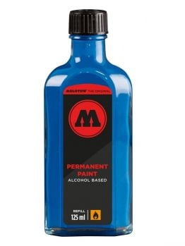 Molotow Permanent Paint Alchool Refill 125ml