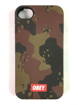 Obey iPhone 4S Case - Quality Dissent (Deadstock)