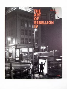 The Art Of Rebellion 4