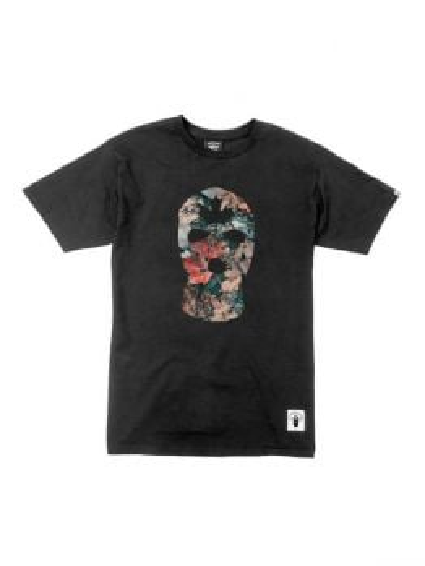 Ephin SDK T-shirt (Maple) - Black