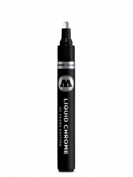 Molotow Liquid Chrome™ Marker 4mm