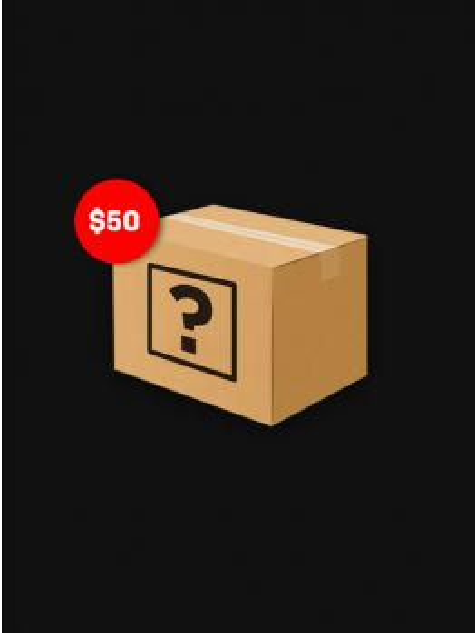 $50 Mystery Box