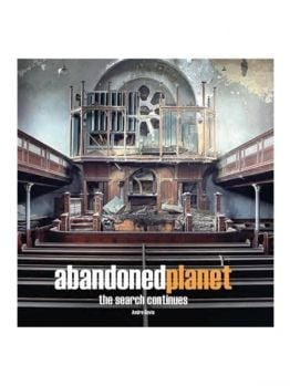 Abandoned Planet - The Search continues