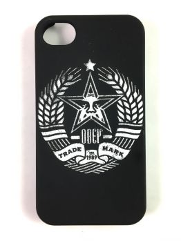 Obey iPhone 4S Case - Trademark (Deadstock)