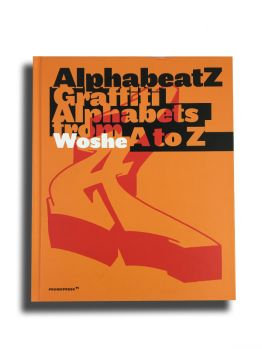 Alphabeatz Graffiti Alphabets from A to Z