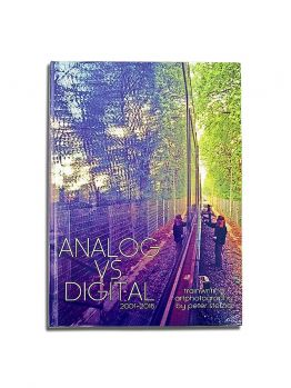 Analog VS Digital Book