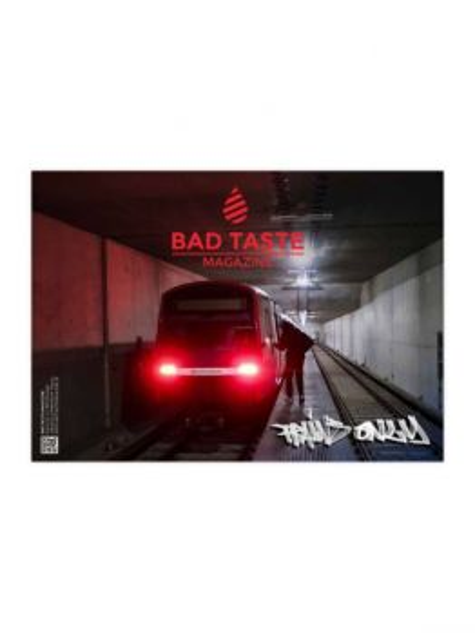 Bad Taste Issue 27