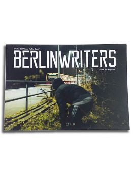 Berlin Writers #1