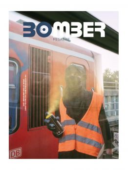 Bomber Magazine - 30 Years