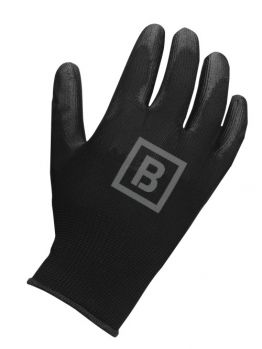 Bombing Science PU coated gloves