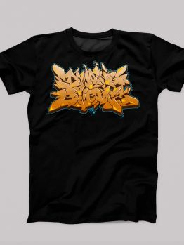 Bombing Science t-shirt (Brisk)  - Brown