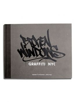 Broken Windows (Graffiti NYC)