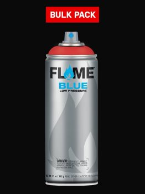 FLAME BLUE Bulk Pack
