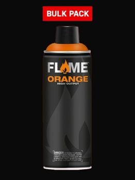 FLAME ORANGE Bulk Pack