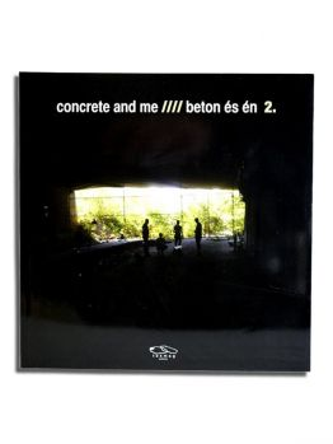 Concrete & Me
