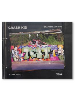 Crash Kid: A Hip-Hop legacy