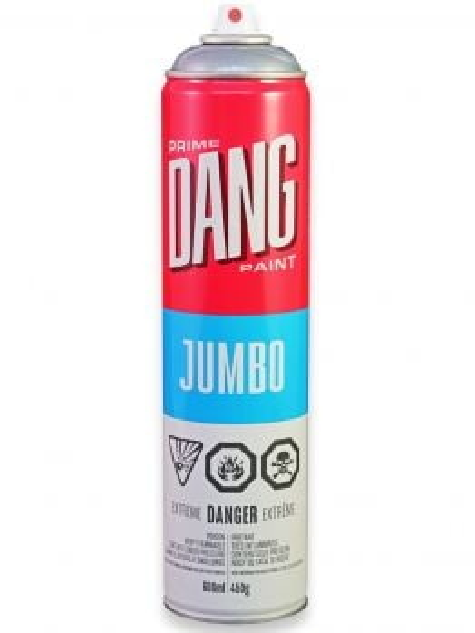 DANG Prime Jumbo 600ml