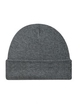 Blanks - Lightweight Cuff Beanie (Dark Grey)