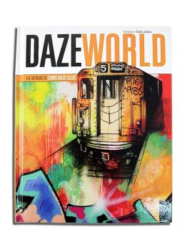 DazeWorld Chris Daze