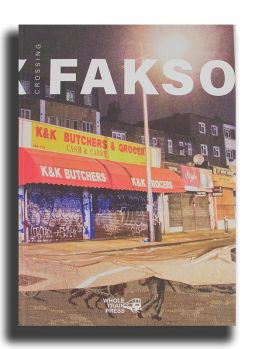 Alex Fakso: Crossing