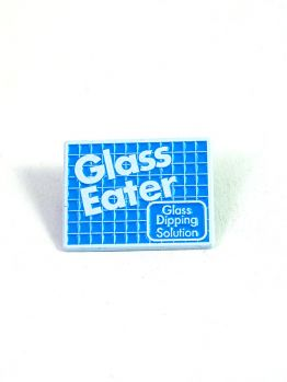 Glass Eater Pin