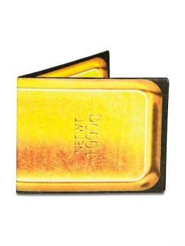 Mighty wallet (Gold Bar)
