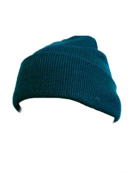 Blanks - Lightweight Cuff Beanie (Green)