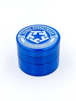 Tribal Grinder - Blue