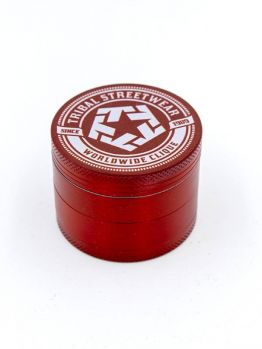 Tribal Grinder - Red