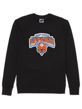 Heavy Goods Sweater (Eastern Conference) - Black