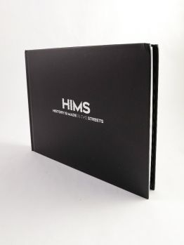 HIMS: History Is Made In The Streets