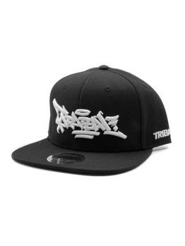 Tribal snapback (Inker) - Black