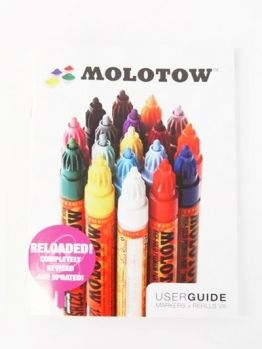 Molotow User Guide (FREE!)