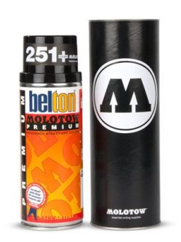 MOLOTOW Can Safe (TREASURECAN)