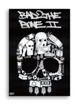 Bad 2 The Bone 2 (DVD)
