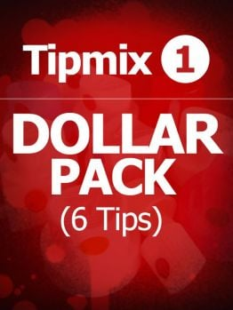 Tipmix 1 - Dollar Pack