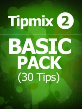 Tipmix 2 - Basic Pack