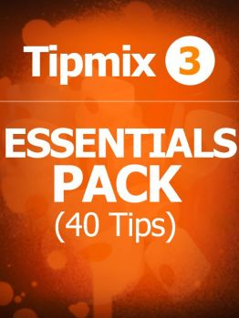 Tipmix 3 - Essentials Pack