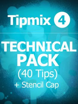 Tipmix 4 - Technical Pack