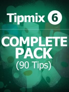 Tipmix 6 - Complete Pack