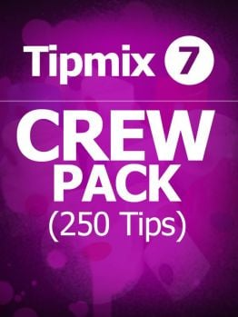 Tipmix 7 - Crew Pack