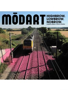 Modart No2- Highbrow Lowbrow Nobrow
