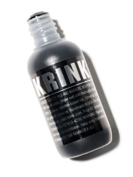 Krink K-63 Super Black Ink Mop