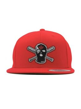Ephin Snapback (Knight) - Red