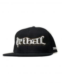 Tribal Snapback (Kuya) - Black