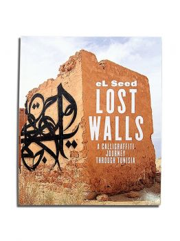 Lost Walls  - El Seed