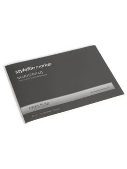 Stylefile Premium MarkerPad (Din A4) Horizontal