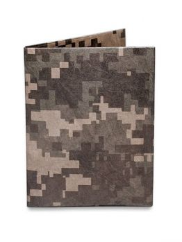 Mighty Wallet (Digital Camo) - Mini